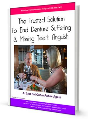 Dental Implants Guide Free Download
