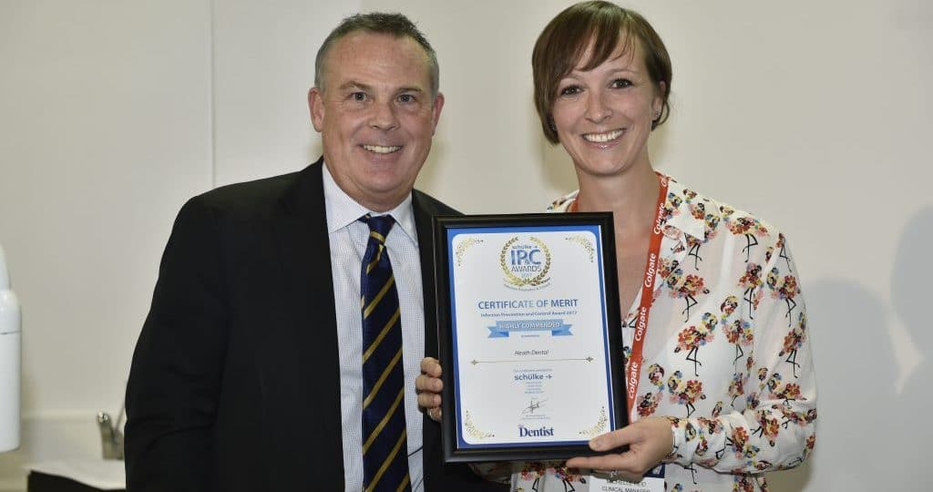 IPC Awards Highly Commended