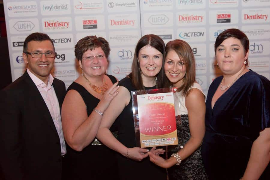 Heath Dental  - Your Award Winning Dentist In Solihull