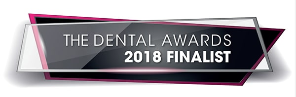 Dental Nurse of the Year North