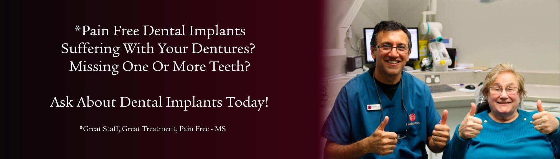 Banner Implants