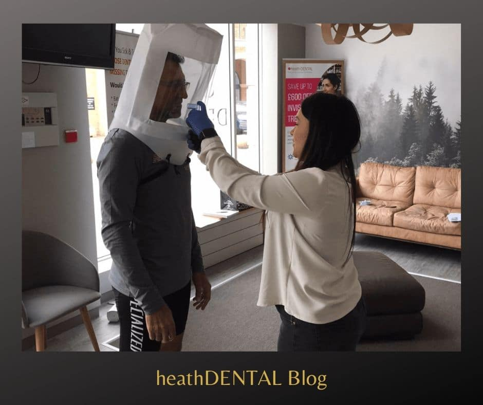 heathDENTAL Blog