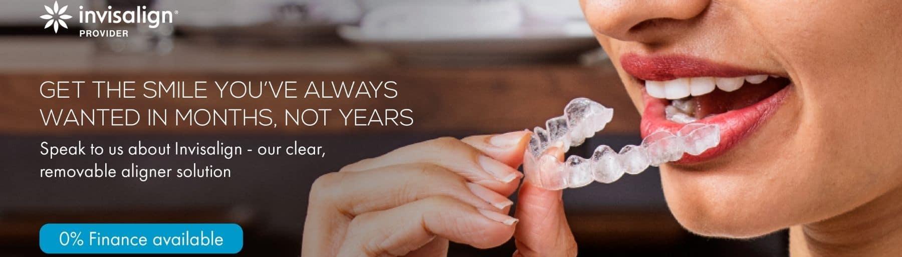 Pain Free Invisalign Heath Dental
