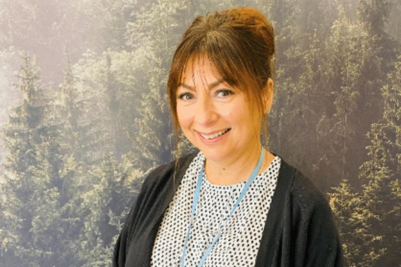 Emma Peacey | Receptionist